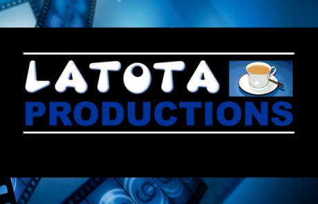 Latota Productions Logo